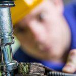 Zamena ventila na spoljnim cevima i instalaciji