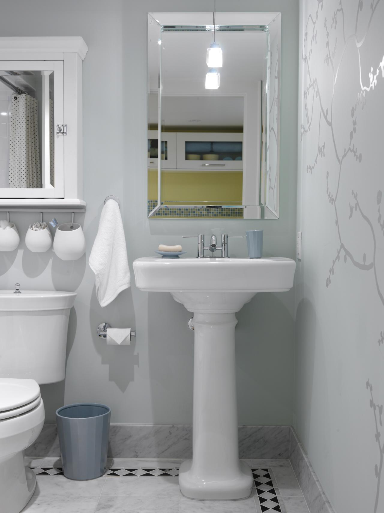 Kako da kupatilo uvek bude čisto i u funkciji